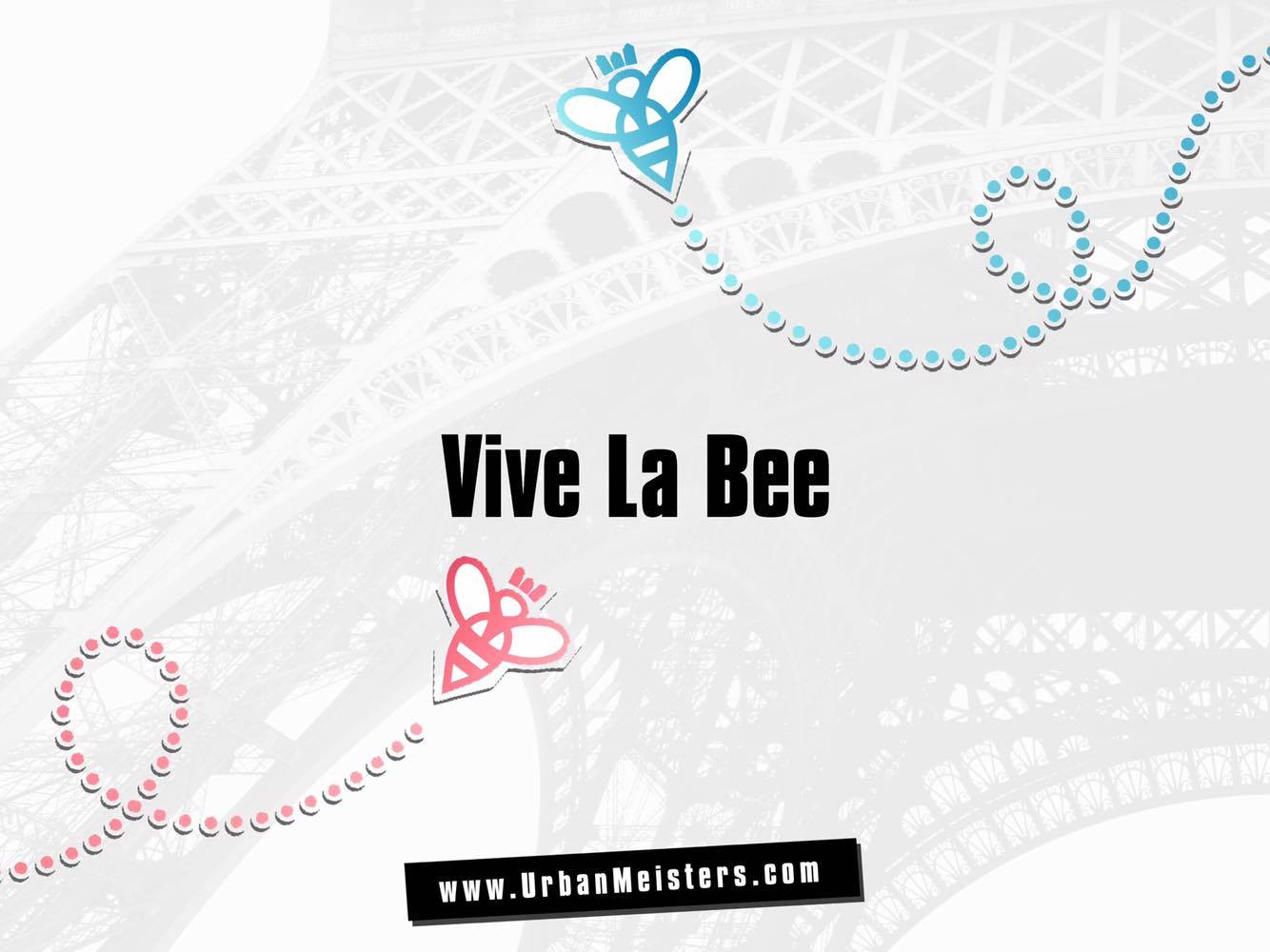 God Save The Queen Bee: France acts to save the world saviour!