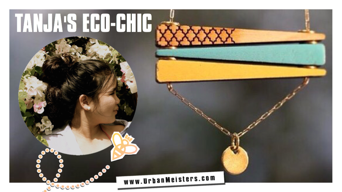 [New Feature] Discover eco fashion brands with up-to-date trends: Tanja's Eco Chic