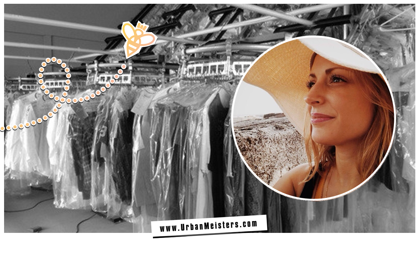 Eco-friendly Dry cleaning tips & myths busted by guest writer!