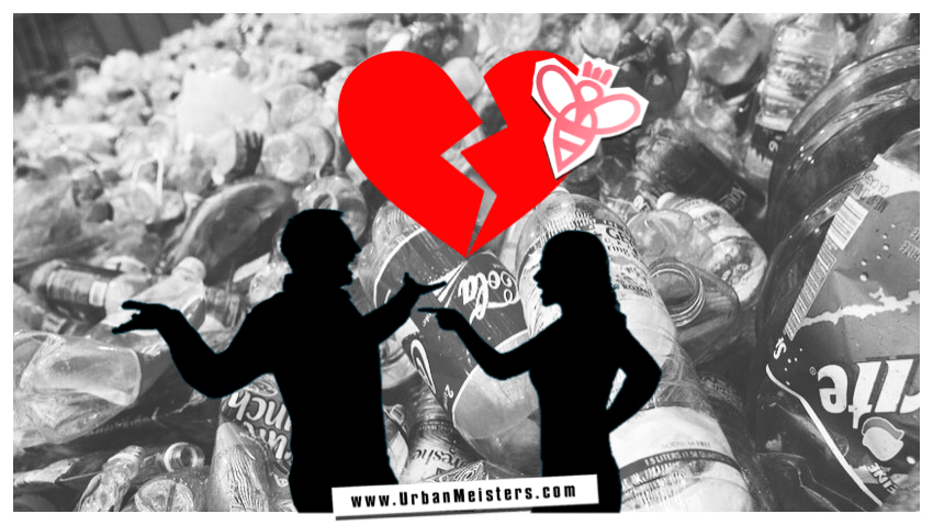 Break-up with Plastic: This relationship will only give you pain!