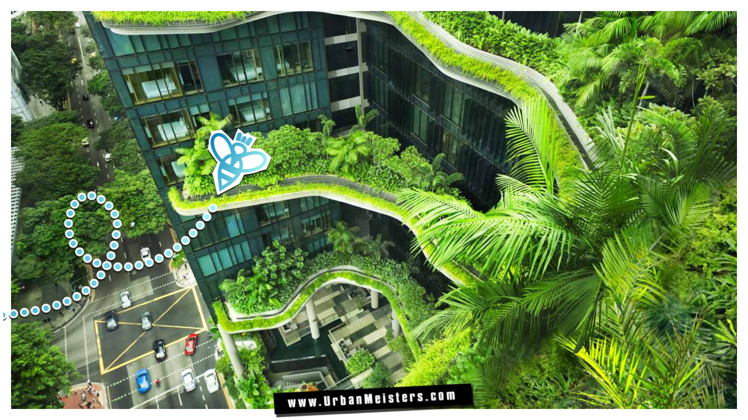 Sustainable Architecture WOHA Making A GREEN STYLISH Urban Future - Sustainable architecture design