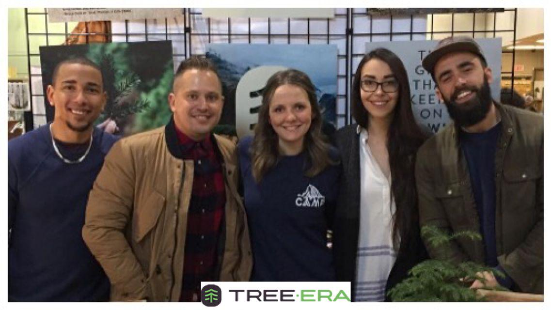 TreeEra Team