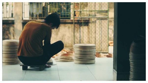 Vietnamese craftmanship