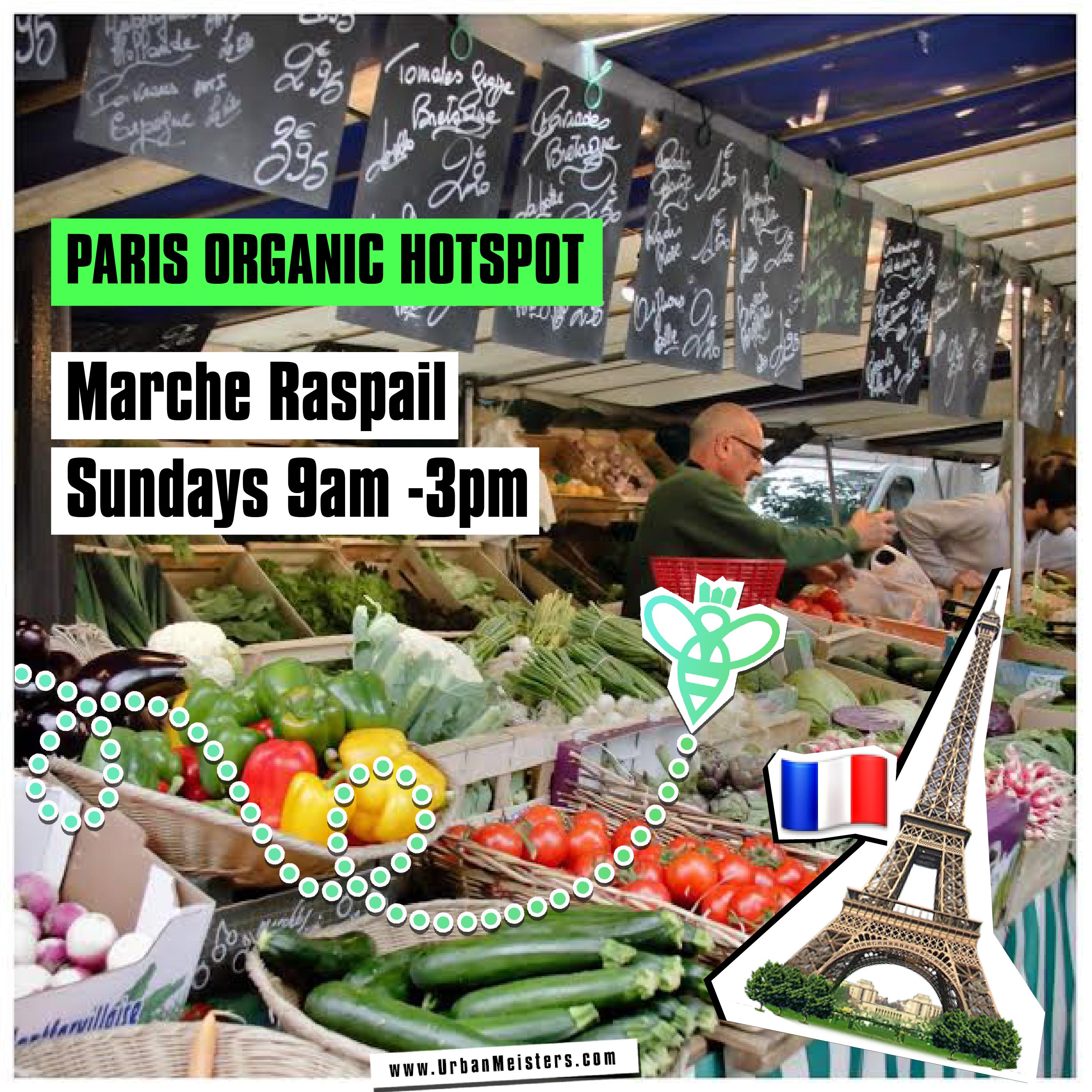 Marche Raspail