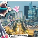 Rue des Plantes Cover picture Paris