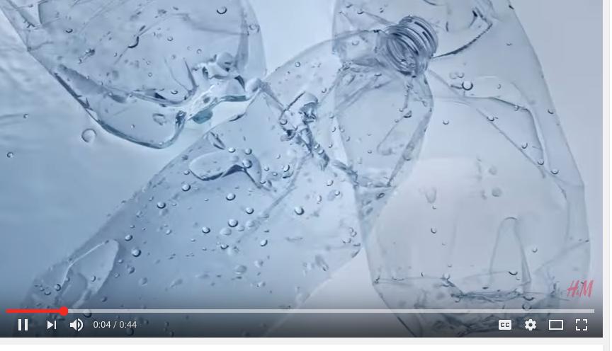 H&M Conscious 2017 video