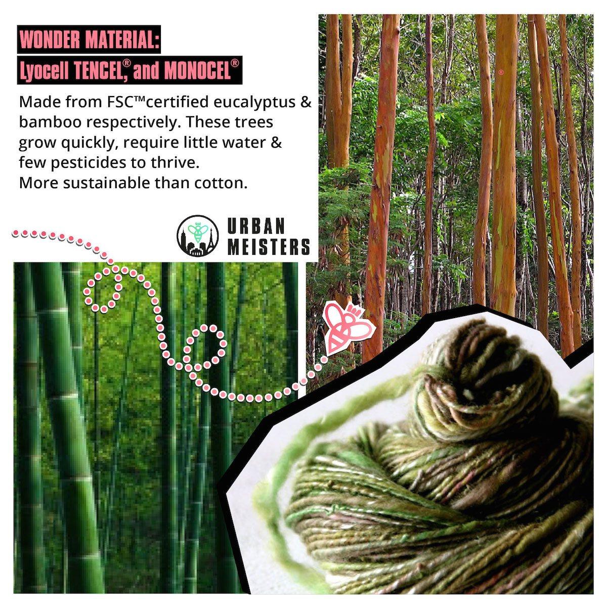H&M Conscious Material 4