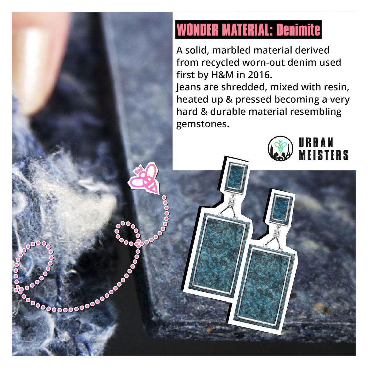 H&M Conscious Material 2