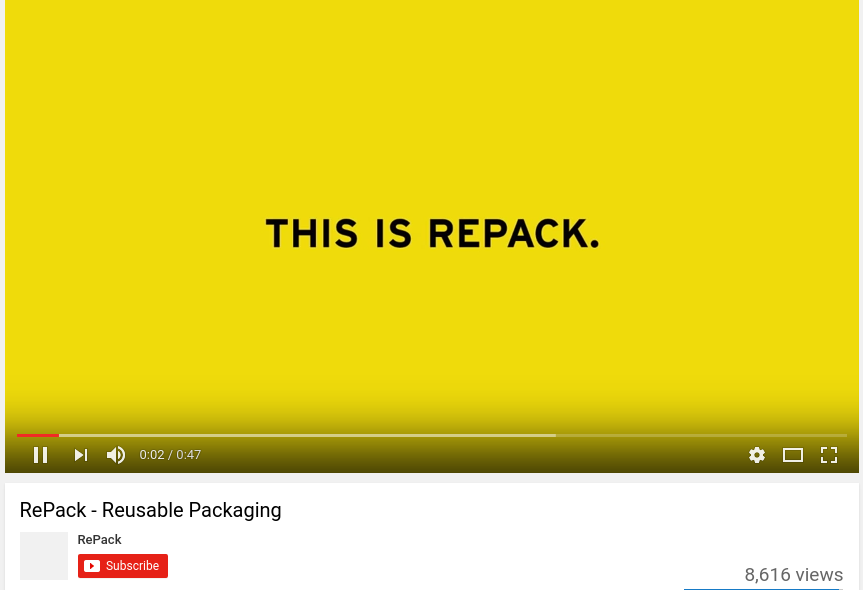 RePack Video