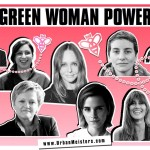 [WOMEN'S DAY SPECIAL] Green toast to women driving sustainability