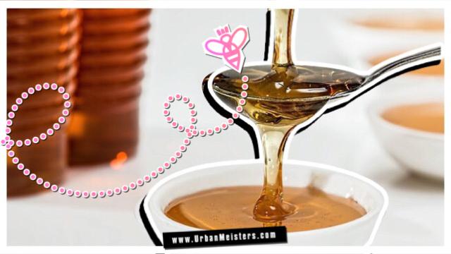 [GREEN RECIPES] Enjoy the taste of good health with 2 honey recipes