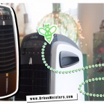 [GREEN PRODUCT HUNT] Eco-Friendly Quilo™ Air Cooler to beat the heat waves!