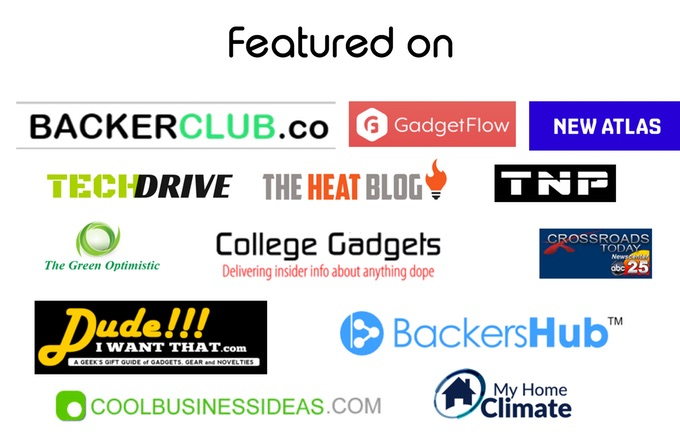 Beat heat waves with Quilo- endorsements