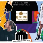 [GREEN FASHION] Meet urban ecofashion brand Movinun from Berlin Fashion Week