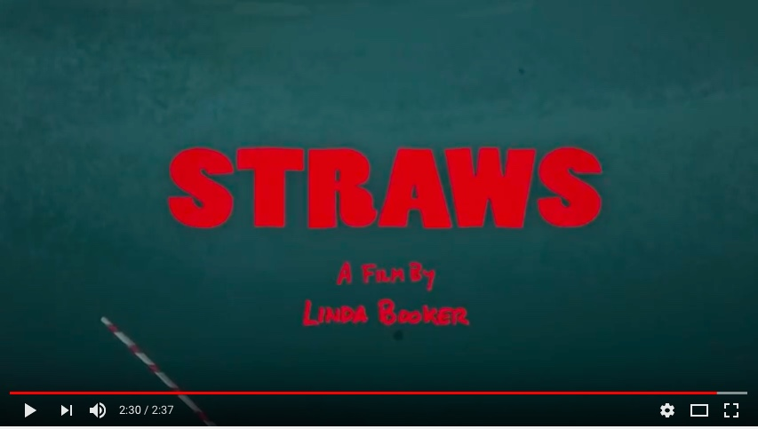 STRAWS FILM TRAILER