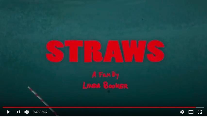 STRAWS FILM TRAILER