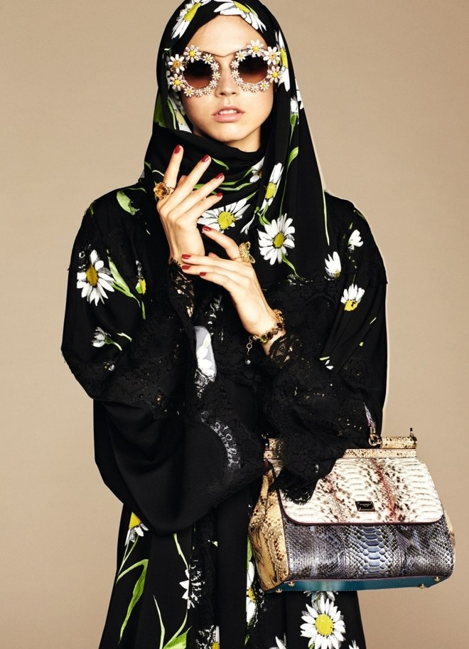 ecofriendly Islamic fashion brands 1