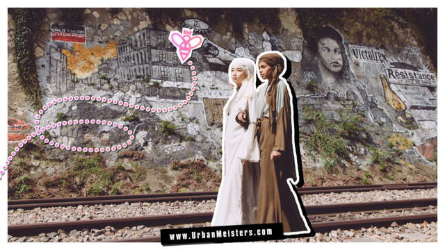 [GREEN FASHION] Ecofriendly Islamic fashion brands by guest writer Sarah