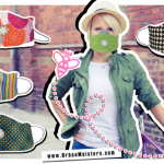 [SHOP GREEN] The most sustainable, powerful & fashionable biotech air pollution mask!