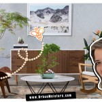 [GREEN HOME] Tips on how to have green & sustainable home decor!
