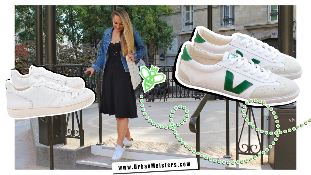 [GREEN FASHION] Score high on style with luxe sustainable sneakers from VEJA