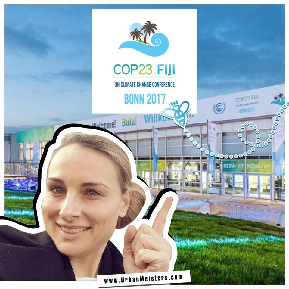 COP23 fashion mirela