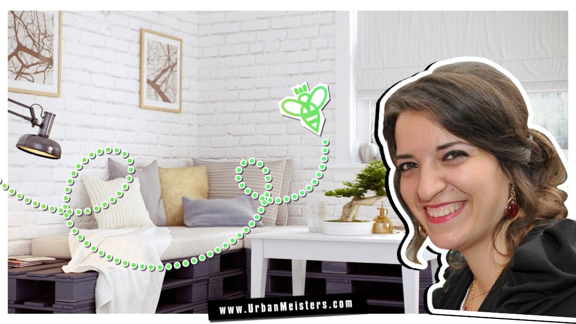 [GREEN HOME] How to make home interiors more natural & organic