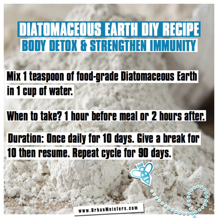 DIY USES D EARTH 1