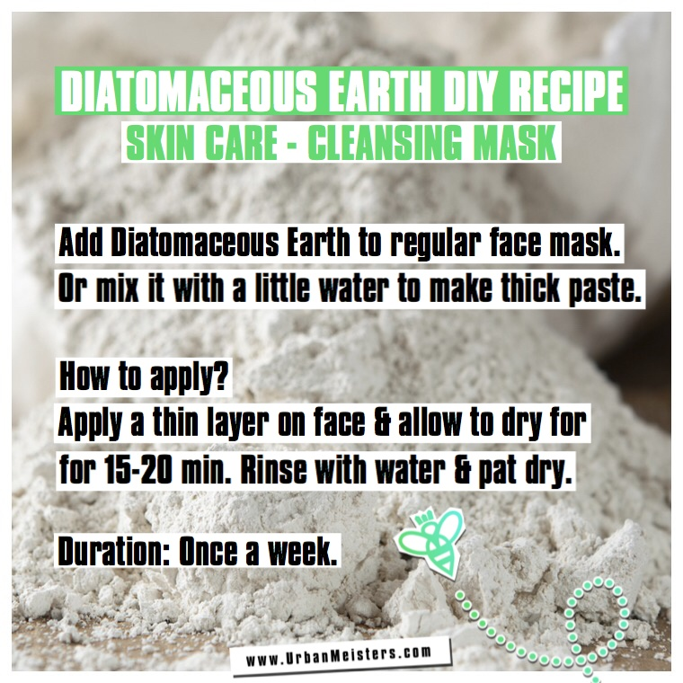 DIY USES D EARTH 2