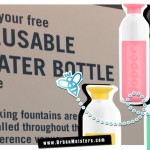 [GREEN PRODUCT HUNT] Change how you drink with Dopper Re-usable Bottles