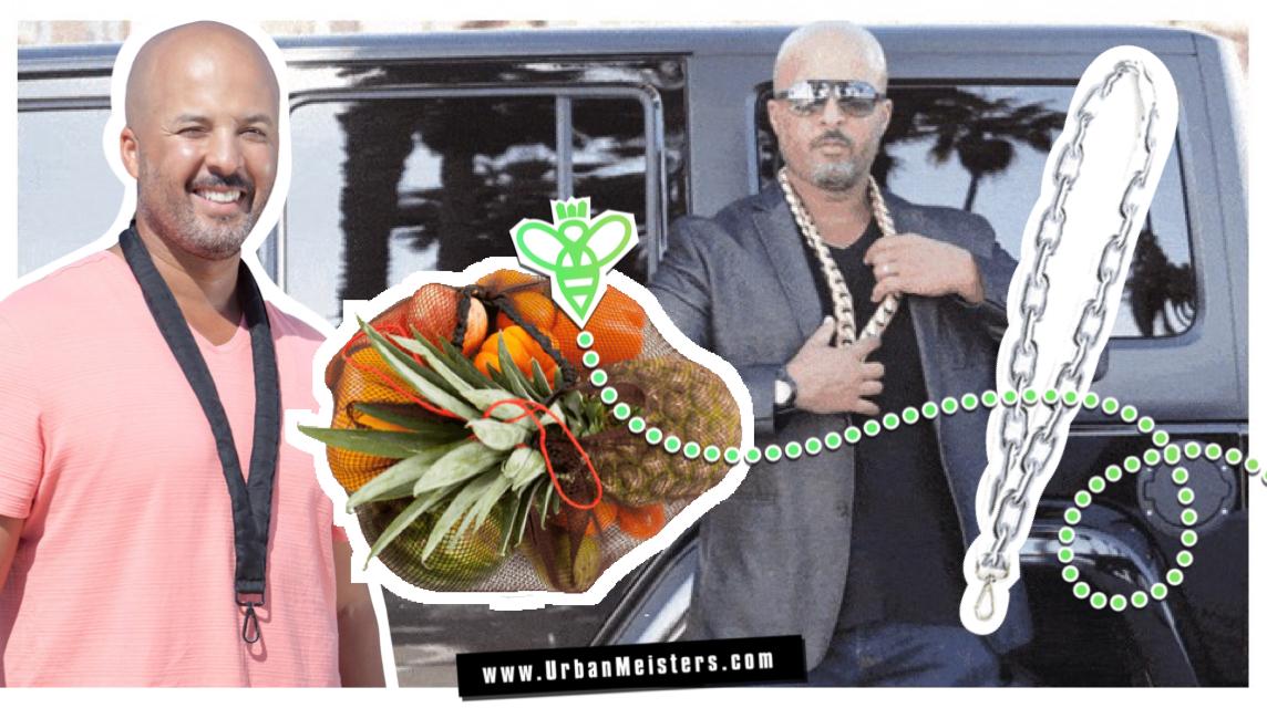 [ZERO-WASTE] It's a keychain, it's a bag, it's SneaKey reusable shopping bag
