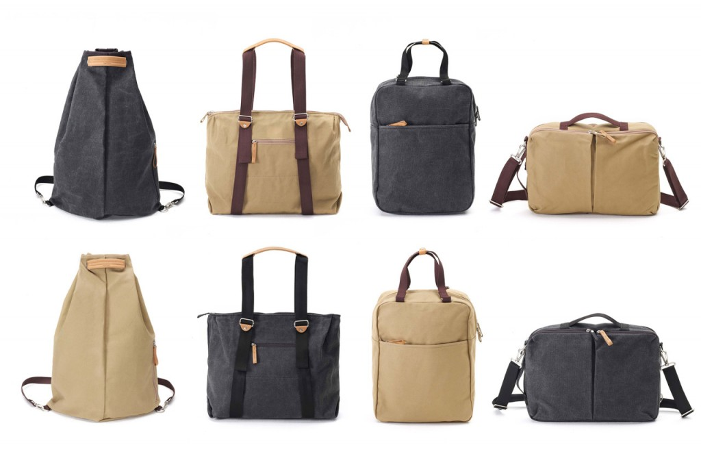 sustainable bags QWSTON