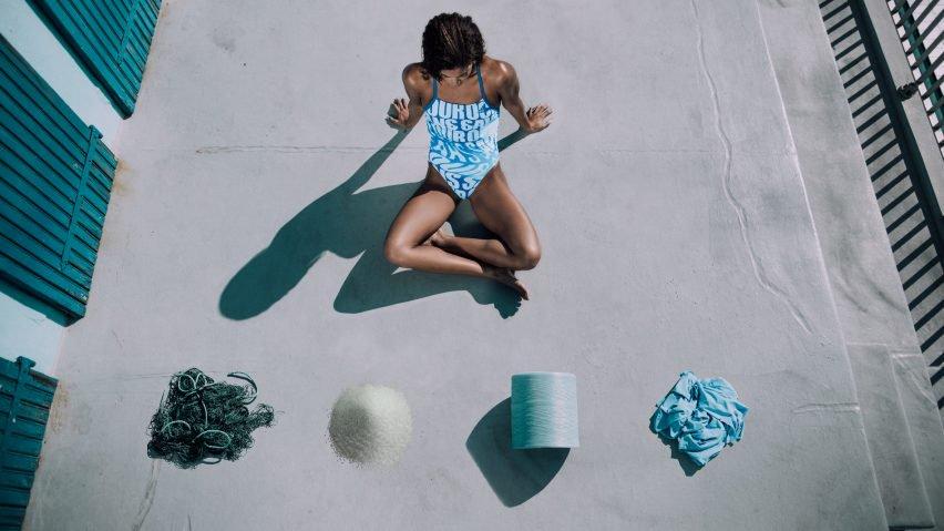 sustainable sportswear adidas parley