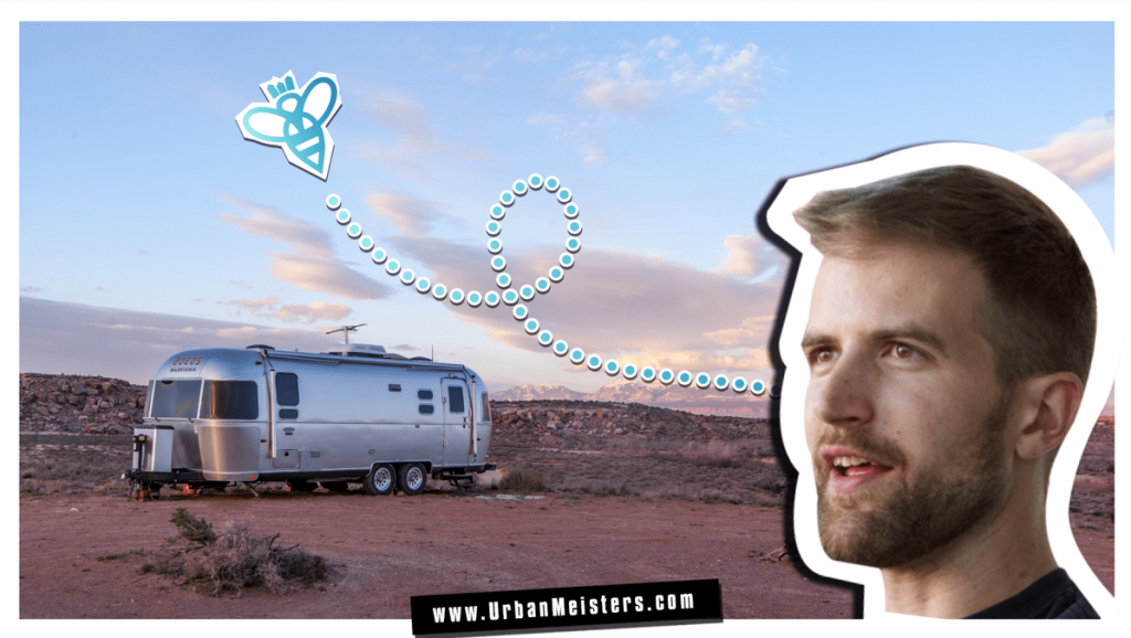 [GREEN TRAVEL] Roadtrip the ecofriendly way with solar-enabled RVs