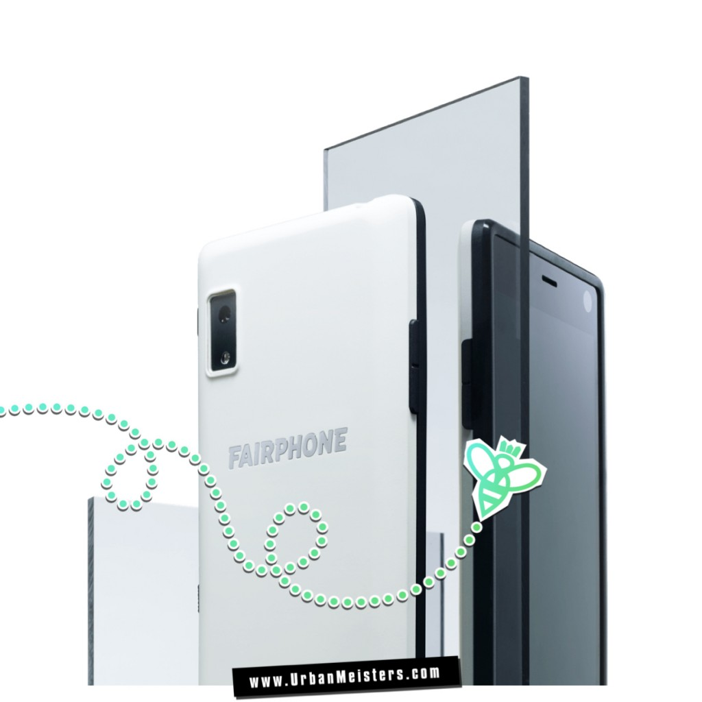 fairphone web sustainability