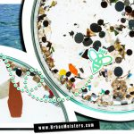 [SAVE OCEANS] The big problem of Plastic Microbeads & Microfibers